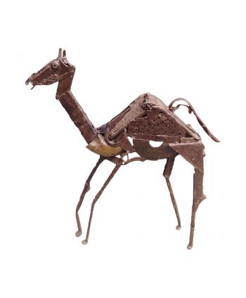 Sculpture Le Dromadaire
