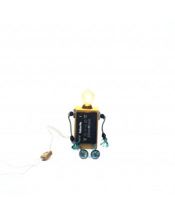 Lampe Bichorobot