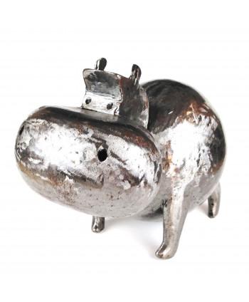 copy of Hippopotame