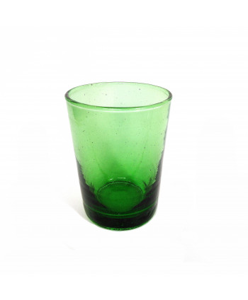 "Verre ""Formidable"" Beldi"