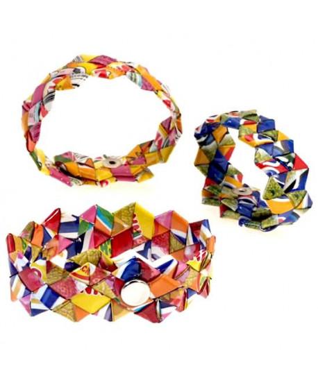 Bracelets - lot de 3
