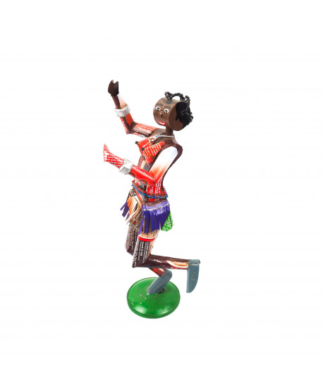 Sculptures danseuses Dogon