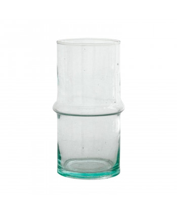 Vase traditionnel conique...