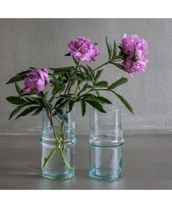 Vases traditionnels...