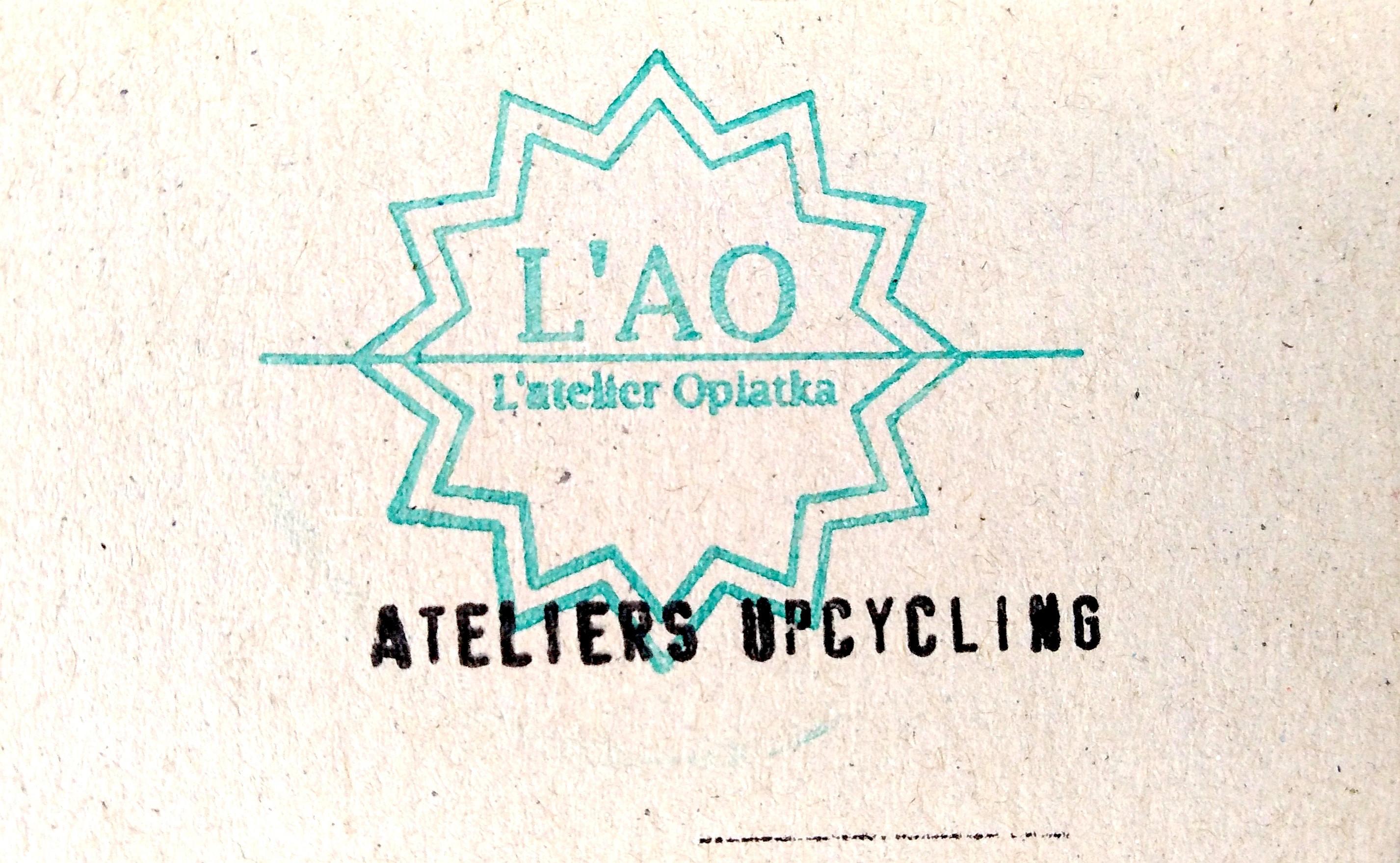 L'Atelier Oplatka
