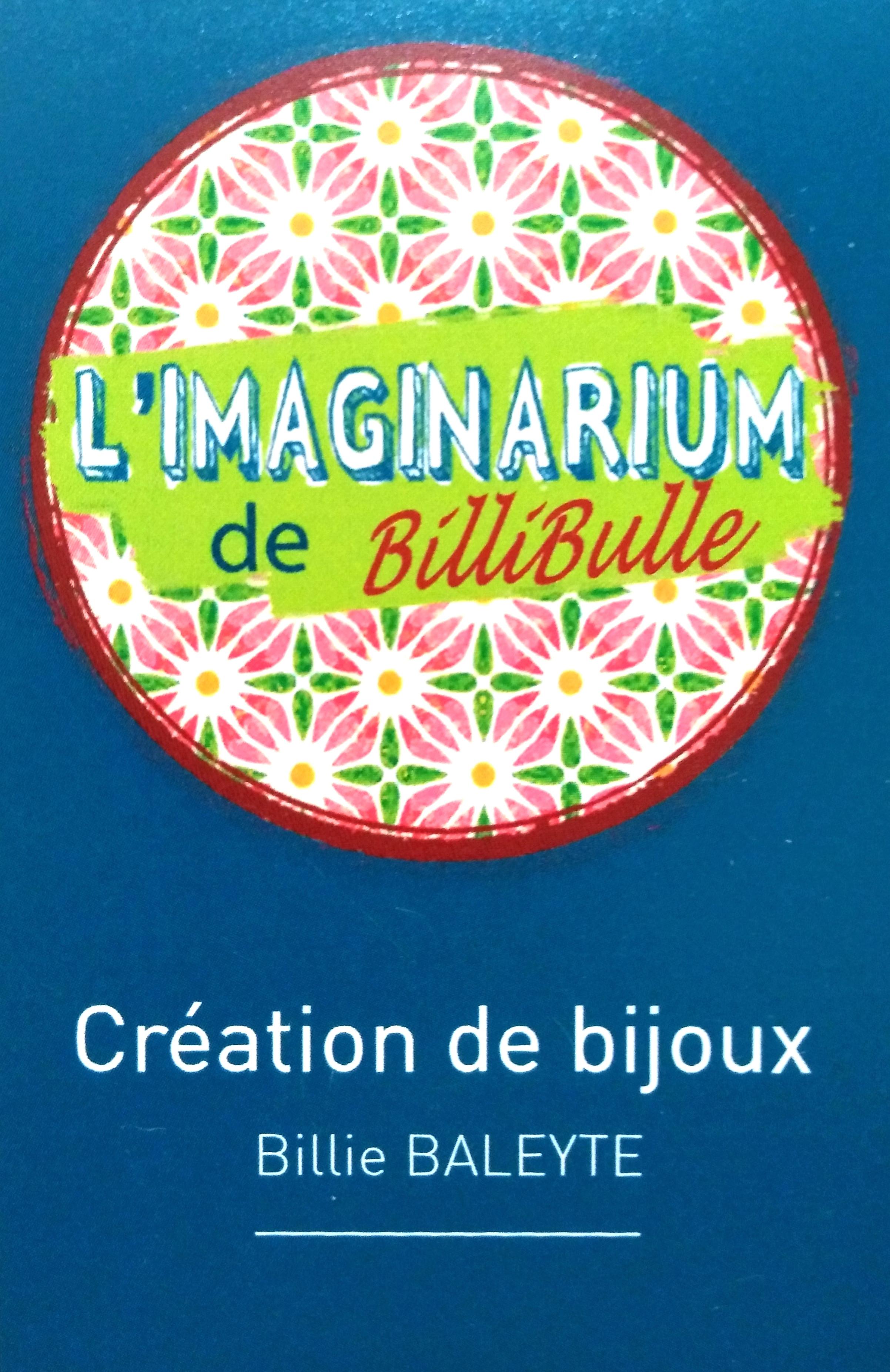 L'Imaginarium de BilliBulle